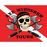 Axe Murderer Tours Guam