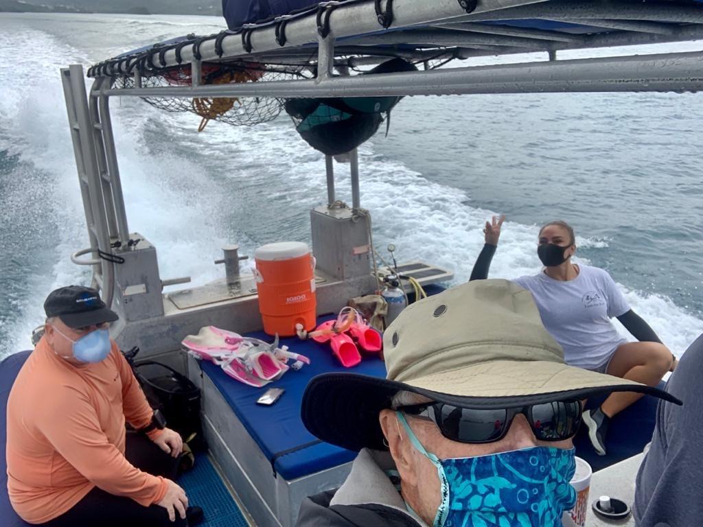 New Boat Protocols